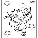 Dyr - Cat 3