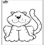 Dyr - Cat 6