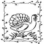 Dyr - Chicken 2