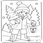 Jul - Child with x-mastree 1