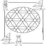Mandala - Children mandala 2