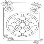 Mandala - Children mandala 3