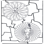 Mandala - Children mandala