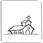 Litt av hvert - Church