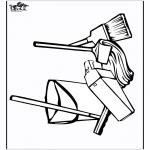 Litt av hvert - Cleanliness