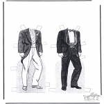 Kreativitet - Clothes 2