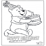 Temaer - Congratulations Winnie
