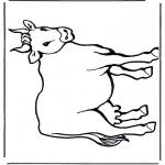 Dyr - Cow 2