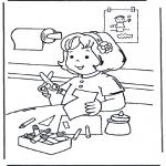 Småbarn - Crafts