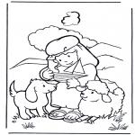 Bibelsk - David shepherd
