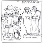 Bibelsk - Deel 1 Knutselwerk