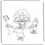 Litt av hvert - Dentists 1
