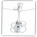Tegneseriefigurer - Diddl 27