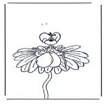 Tegneseriefigurer - Diddl 4