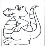 Småbarn - Dino