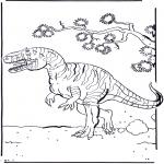 Dyr - Dinosauer 2