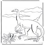 Dyr - Dinosauer 3