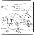 Dyr - Dinosauer 4
