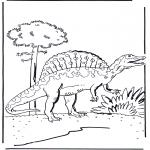 Dyr - Dinosauer 5