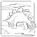 Dyr - Dinosauer 6
