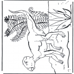 Dyr - Dinosauer 7