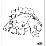 Dyr - Dinosauer 9