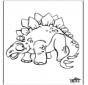 Dinosauer 9