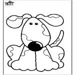 Dyr - Dog 10