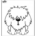 Dyr - Dog 11