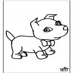 Dyr - Dog 6