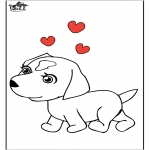 Dyr - Dog 7