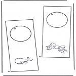 Kreativitet - Door hanger 5
