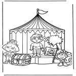Småbarn - Dora the Explorer 13