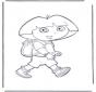 Dora the Explorer 21