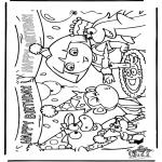 Småbarn - Dora the Explorer 25