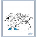 Vinter - Dora winter