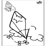 Kreativitet - Drawing 2