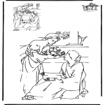 Bibelsk - Drawing Bible 1