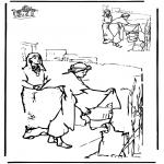 Bibelsk - Drawing Bible 2