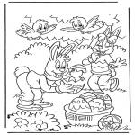 Temaer - Easter 1