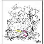 Temaer - Easter 11