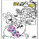 Temaer - Easter 3