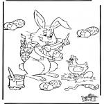 Temaer - Easter 4