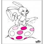 Temaer - Easter 5