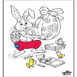 Temaer - Easter 6
