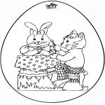 Temaer - Easter egg 5