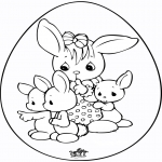 Temaer - Easter egg 6