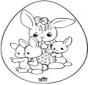 Easter egg 6