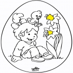 Temaer - Easter egg 8