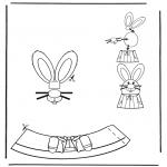 Temaer - Easter egg decoration 2